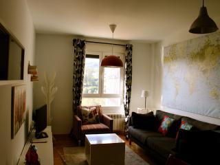 Apartamento duplex en el centro de Santiago, Santiago de Compostela
