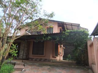 Bungalow 12 Panchgani - Home Away From Home