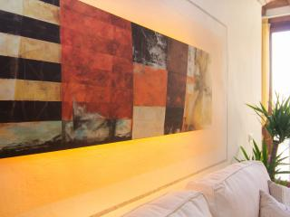 Romantic apartment located in Santa Croce area of Florence, two bedrooms, charming neighborhood