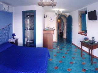 Camera sul mare a Scilla in Calabria - Maestrale