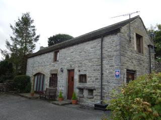 Coach House, Monyash