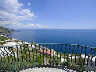 Villa Artista, a quite spot in Praiano