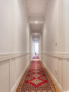 Corridor at Hermosilla II by Home at Homes