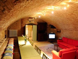 Appartamento storico - Palazzo Valenti Gonzaga, Mantua