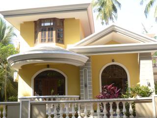 Manjula Villa