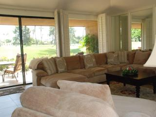 Mthly, only, 3 bdrm Condo at Sunrise Country Club in Rancho Mirage, California