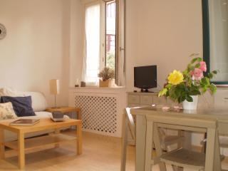 Lovely flat at Segovia city centre
