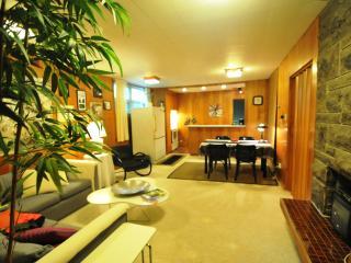 Beautifully decorated apartment!, Quebec