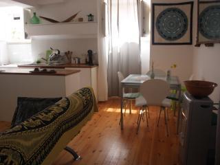 luminoso appartamento con giardino, Syracuse
