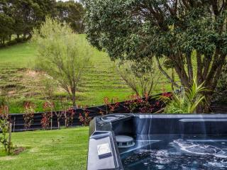Willow Creek Managwhai Bed & Breakfast, Mangawhai