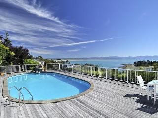 Stunning views apartment*Fifeshire Villa*