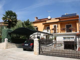 apartment Popovic, Porec