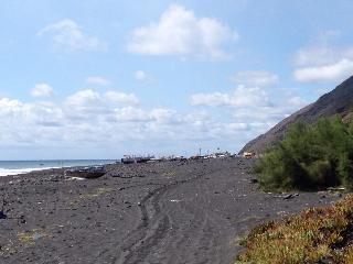 STROMBOLI AEOLIAN ISLAND, Stromboli