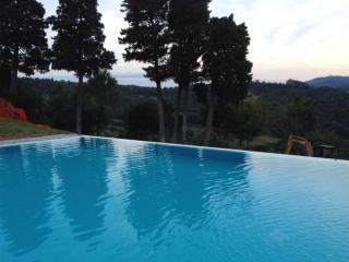 Apartment with pool up on the Florence hills