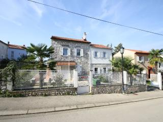 studio apartment Premerl L, Funtana