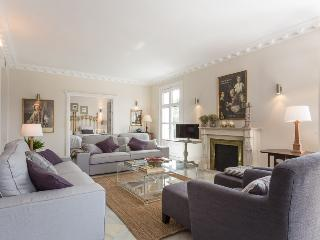 Puerta de San Fernando - 4 bedroom elegant apartme, Sevilla