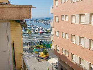 3 pièces avec terrasse -  quartier club nautique, Santa Pola