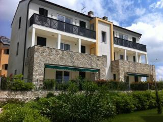 condominio di 6 unità, Abano Terme