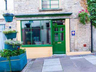 Courtyard Apartment, Shepton Mallet