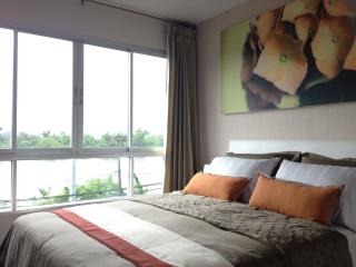 New 2 bedroom Lake view  Apartment, Kathu