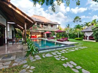 Villa Blubambu, the place for your relaxed holiday