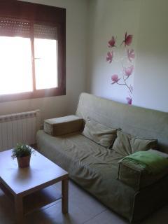 Zona Sala de estar