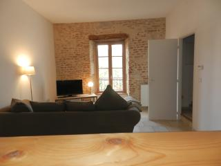 Apartment in medieval heart of Cahors