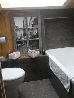 salle de bain 1er etage