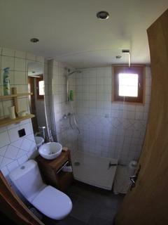 salle de bain rez de chaussee