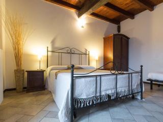 Borgo Vecchio: I girasoli apartment, Brusasco