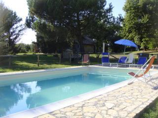 Villa Maurizia