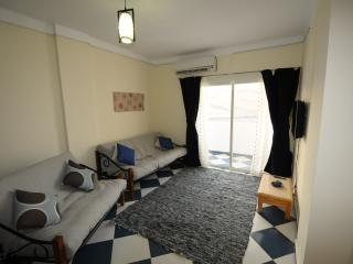 Surf apartment sleeps 6 - windsurf / kite Lagoon, Dahab