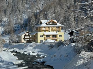 Ski Apartment & summer holiday. Walking, cycling, Zwieselstein