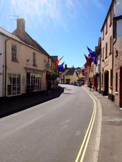 Swain Street