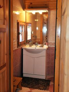 1/of 2 identical bathrooms, view 1