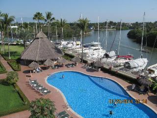 Nuevo Vallarta, Mexico - Paradise Village Marina R