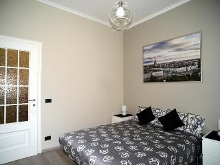 Camera da letto - Dormire in uno spazio suggestivo