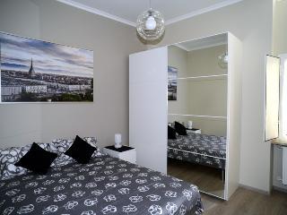 Camera da letto - Riponi le tue cose, sentiti a casa tua