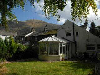 Grisedale Cottage, Glenridding, Patterdale