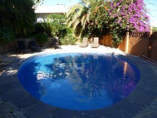 FINE VILLA 300 M FROM BEACH, Marbella