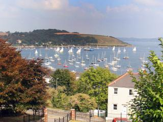Captains Reach, Falmouth