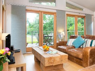 Ryders Lodge, Indio Lake, Bovey Tracey