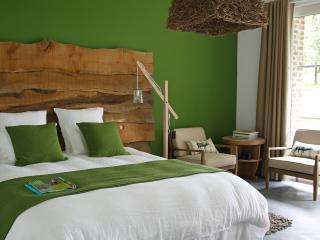 UN MATIN DANS LES BOIS 'chambre Thomas Bewick', Loison-sur-Crequoise