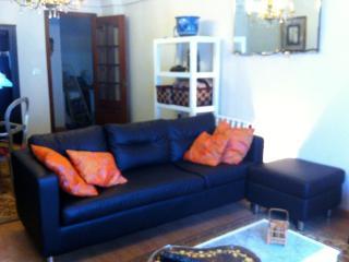 centrico piso de 3 habitaciones, Vigo
