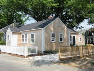 15 A, B & C Vestal Street, Nantucket