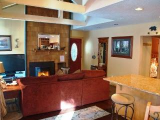 Cozy Condo at Bigwood - Listing #318, Mammoth Lakes