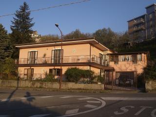 B&B LA GINESTRA, Rovito