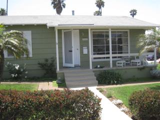 Pacific Beach Cottage, San Diego