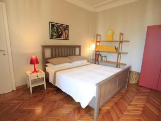 Beautiful, comfortable and quiet, great location, Milan