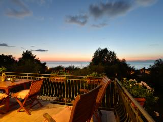 Villa Elaia, apartment Ortice, Castellabate